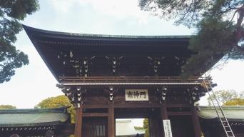 South Deity Door