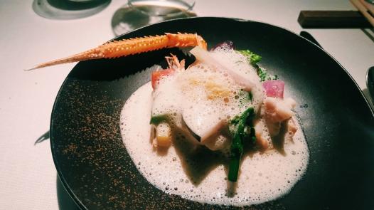 Langoustine Shrimp, Shizuoka