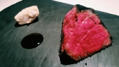 "Kobe Beef, Hyogo ""Sumi 2009"""